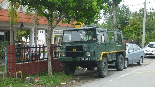 Kerling Malaysia  city pictures gallery : The Portal Hub: All things Pinzgauer, Haflinger, Volvo 303 and more ...