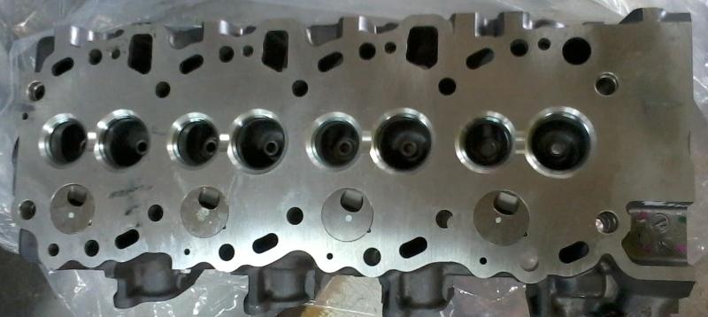 1kz Te Cylinder Head Crack Repairs - sevenkidz